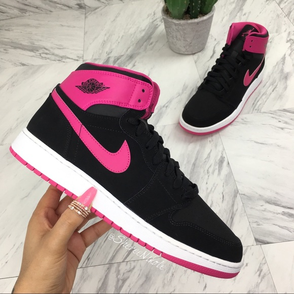 "huge discount 2150a 04327 Air JORDAN 1 Retro ""Serena Williams"""